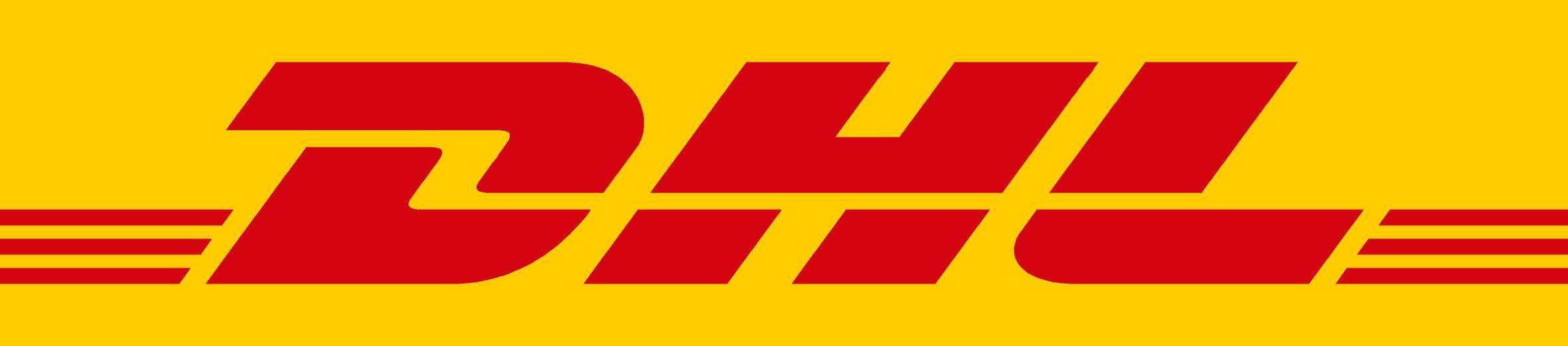 DHL Global Supply Chain logo