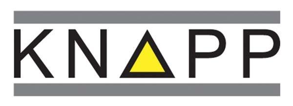 KNAPP Benelux logo
