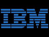 IBM Nederland logo