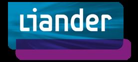 Liander Logistiek logo