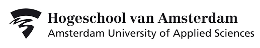 Hogeschool van Amsterdam logo