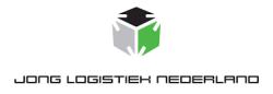 Jong Logistiek Nederland logo