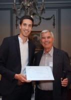 Bram Westerweel wint prijs en spreekt op SLF/Sintas bijeenokmst 26 september