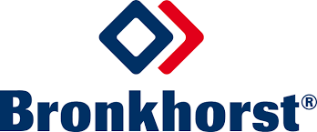 Bronkhorst High-Tech logo