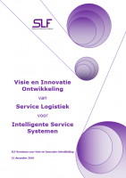 Visie op Innovatie van service logistiek