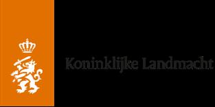 Koninklijke Landmacht logo