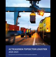 Actie agenda 2020 - 2023
