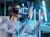 Online event: Virtual & Augmented Reality in Service…