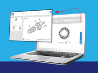 Innovatie in exploded views van spare parts