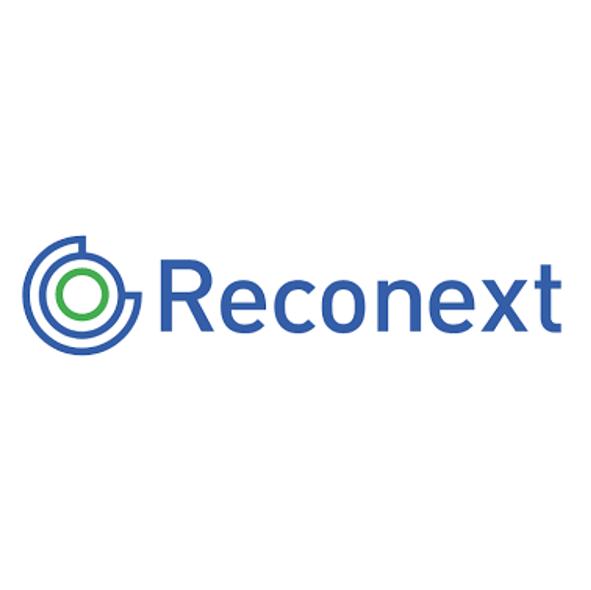Reconext (voorheen Teleplan) logo