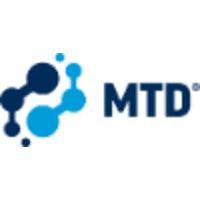 MTD Group logo