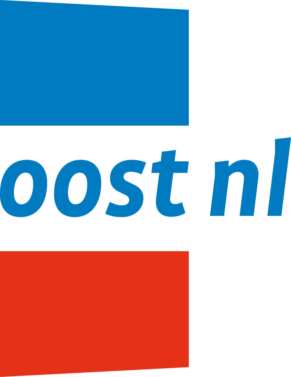OostNL logo