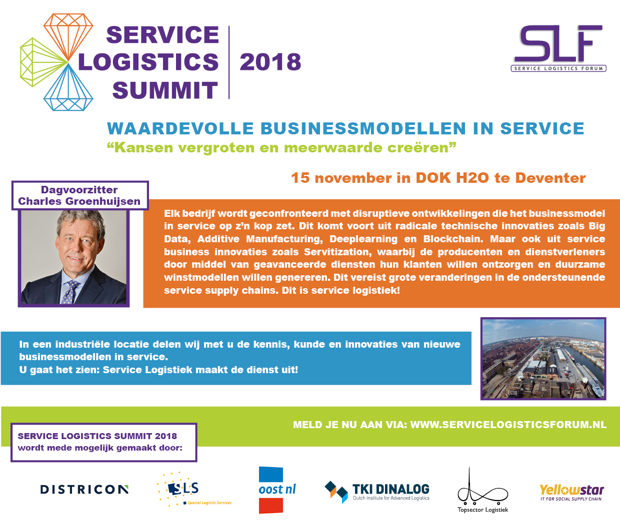Flyer Summit 2018