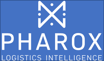 Pharox logo