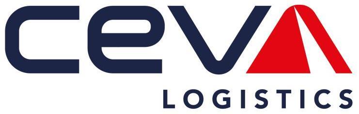 Ceva logo nieuw