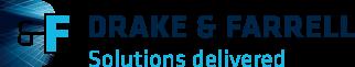 Drake & Farrell logo