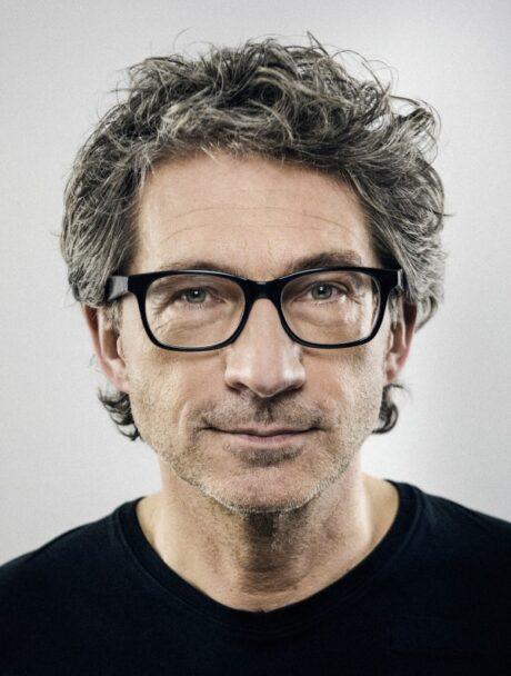 Frenk van der Linden