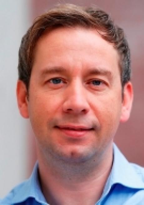 Dominic Mahr