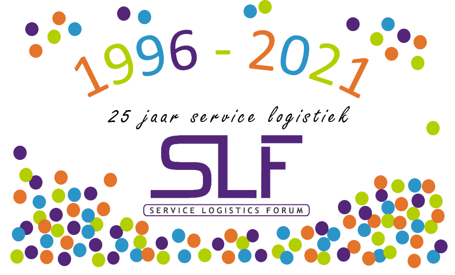 25 jaar SLF